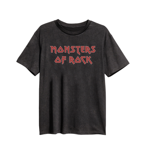 Vintage MONSTERS OF ROCK® Maiden Tee