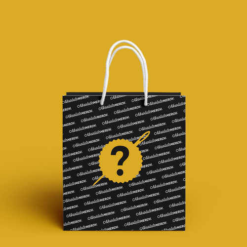 Three Item Mystery Bag