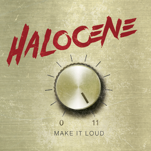 Halocene - Make it Loud CDs