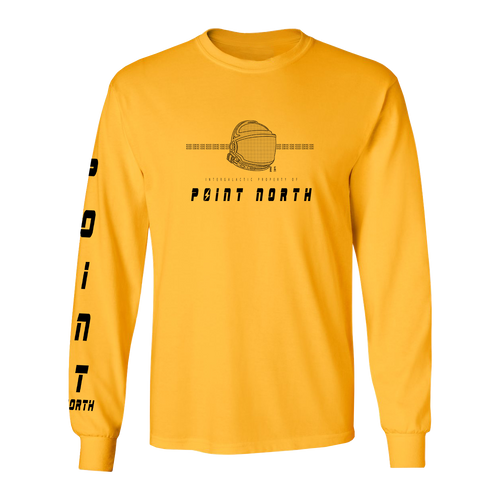 Point North - Astro Helmet Long Sleeve