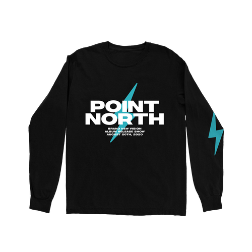 Point North - Special Edition Long Sleeve