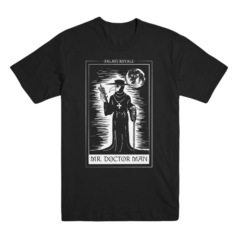 Palaye Royale - Mr. Doctor Man Tee
