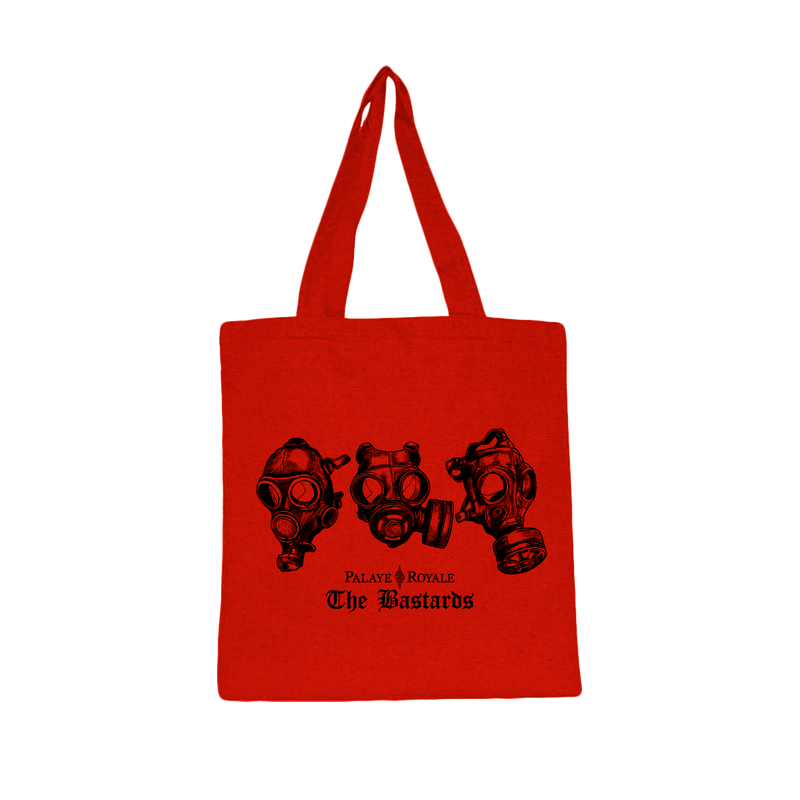 Palaye Royale - The Bastards Tote Bag