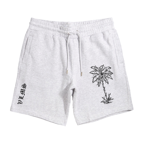 VLMS - Palm Tree Sweat Shorts