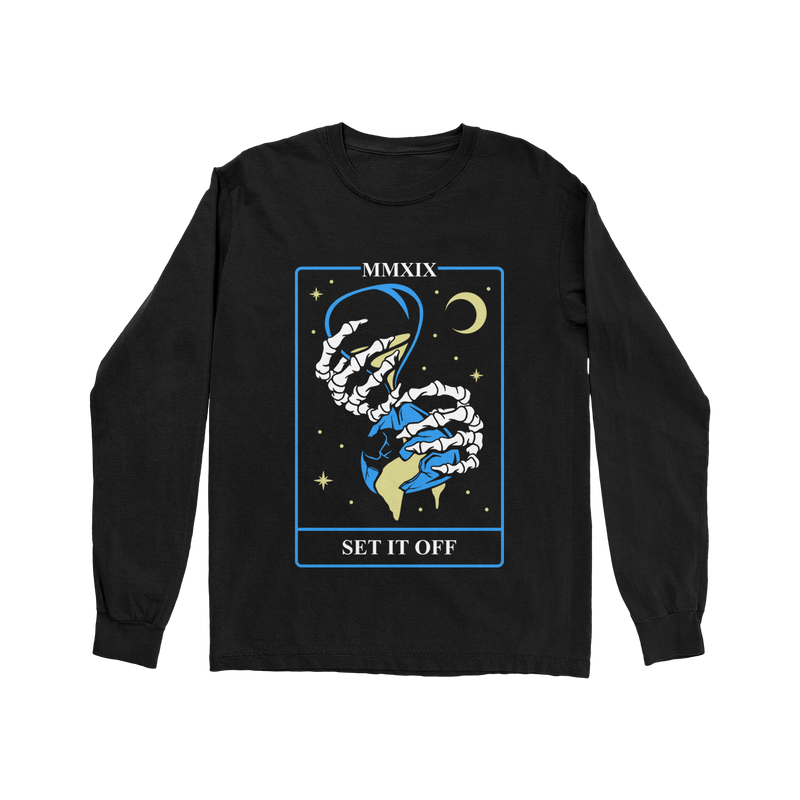 SIO - Tarot Long Sleeve