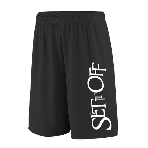 SIO - Basketball Short
