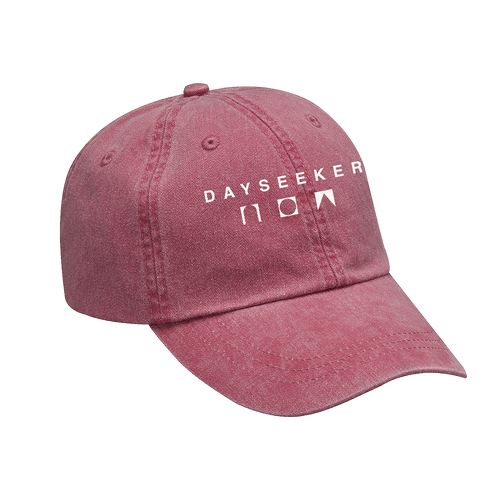 Dayseeker - Sleep Talk Hat Red
