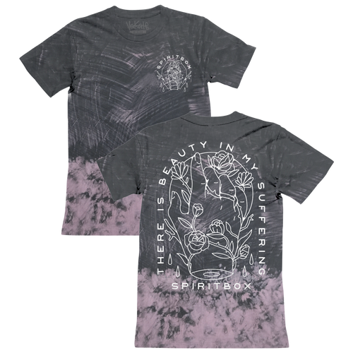 Spiritbox - Beauty In My Suffering Dyed Tee