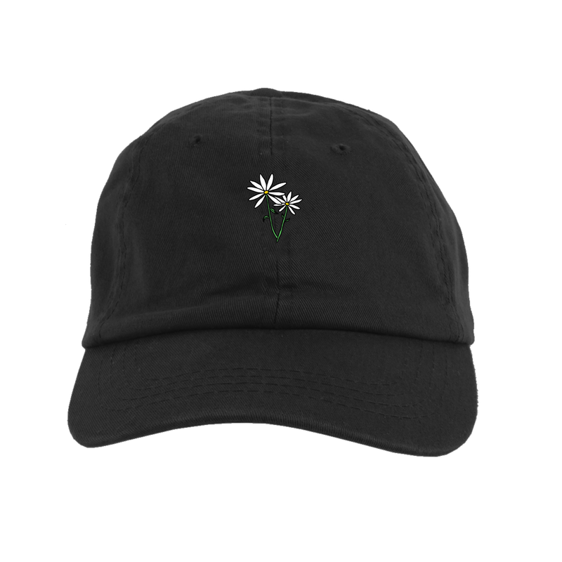 TA - Daisy Dad Hat
