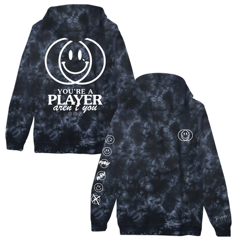 Tai Verdes - You're A Player Dye Hoodie
