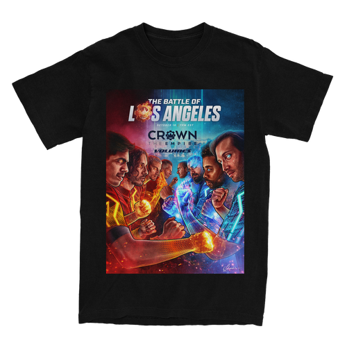 CTE - Battle of Los Angeles Tee