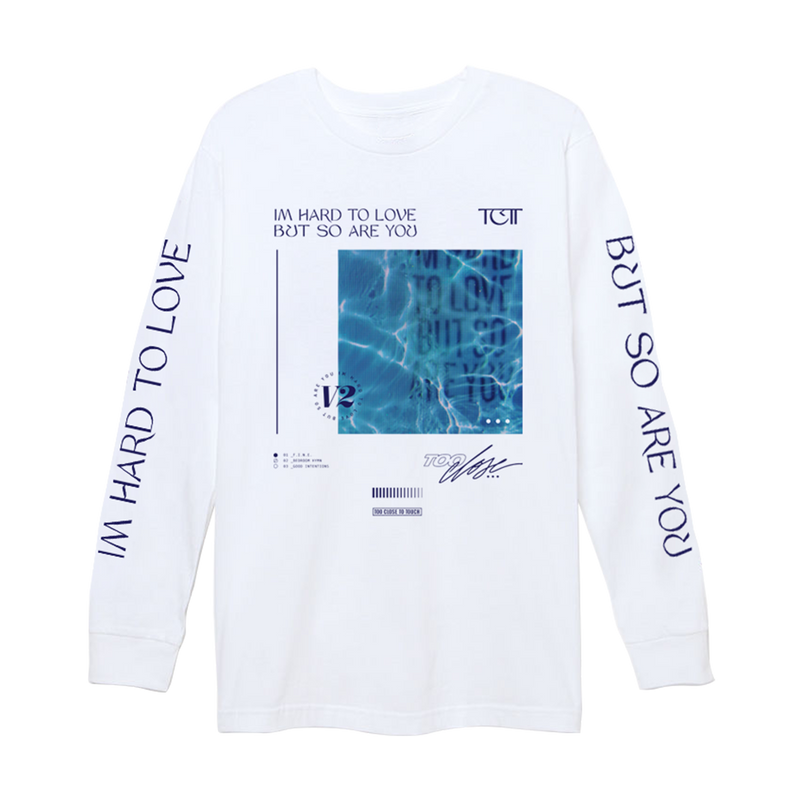 TCTT - So Are You Long Sleeve