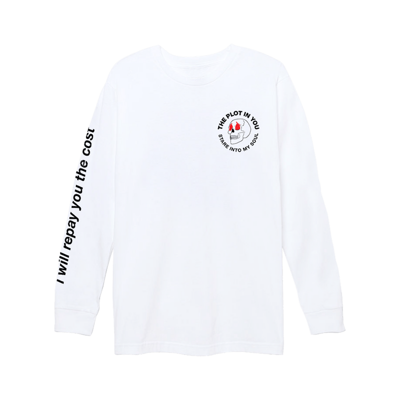 TPIY - Repay Long Sleeve
