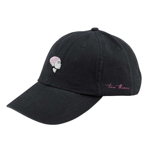 Tiara Thomas - Logo Dad Hat