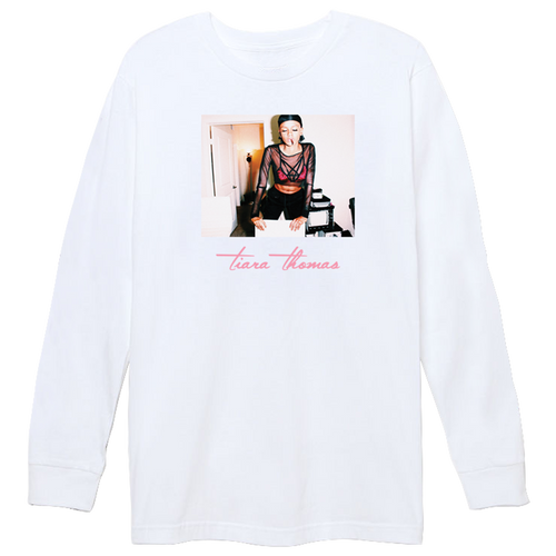 Tiara Thomas - Photo Longsleeve