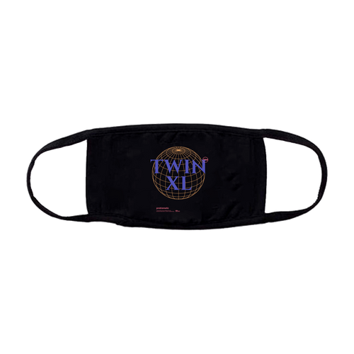 Twin XL - Problematic Face Mask