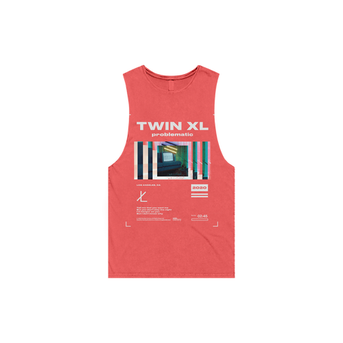Twin XL - Problematic Cut Off Tank
