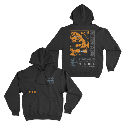 FYS - Take Me Or Leave Me Hoodie