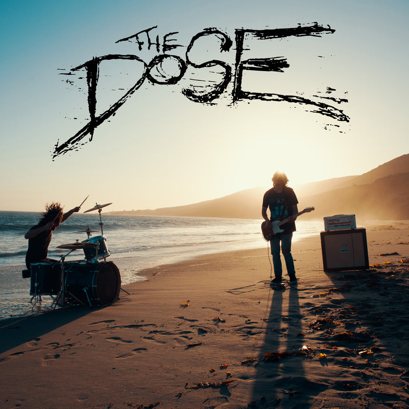 The Dose - The Dose CD