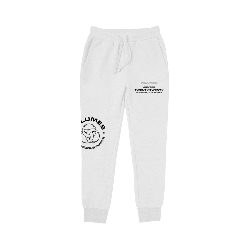 VLMS - Hazardous Waste Joggers