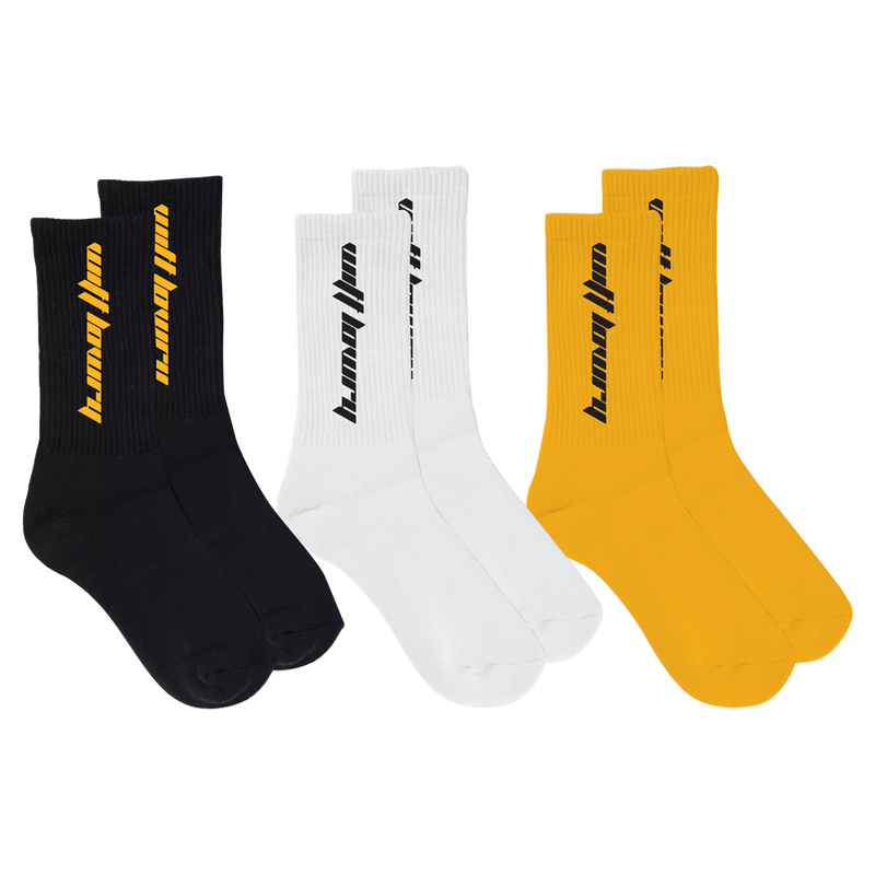 WL - Custom Socks