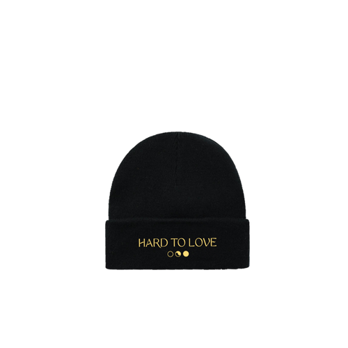 TCTT - Hard To Love Beanie