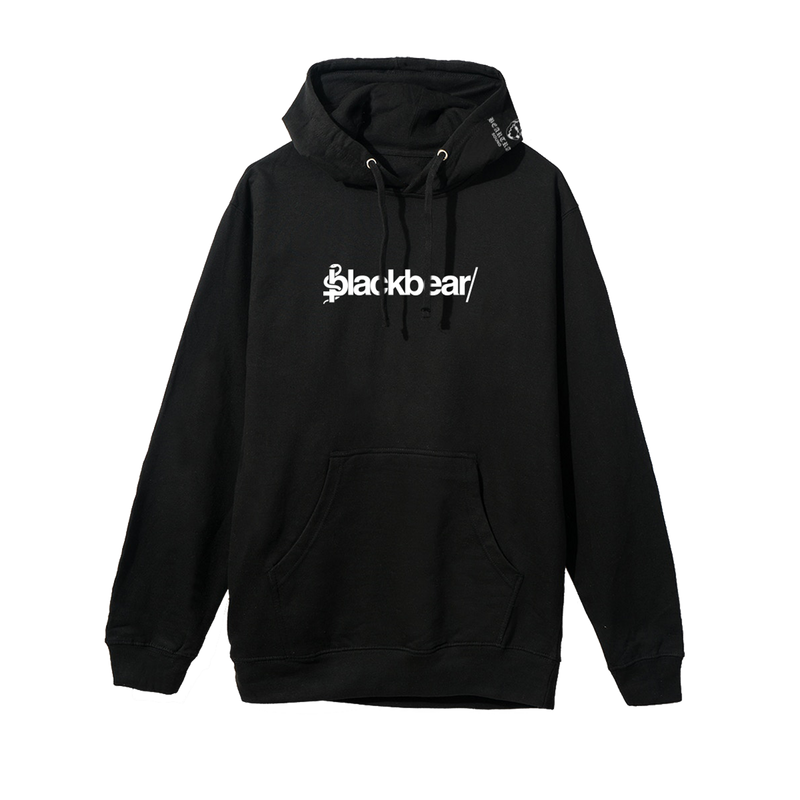 blackbear - Beartrap Sound Hoodie