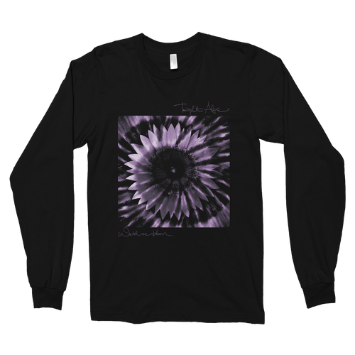 Tonight Alive - Watch Me Bloom Longsleeve