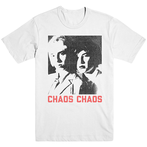 Chaos Chaos - Portrait Tee