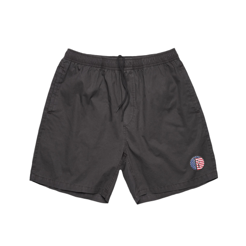 FFAK - Patch Shorts