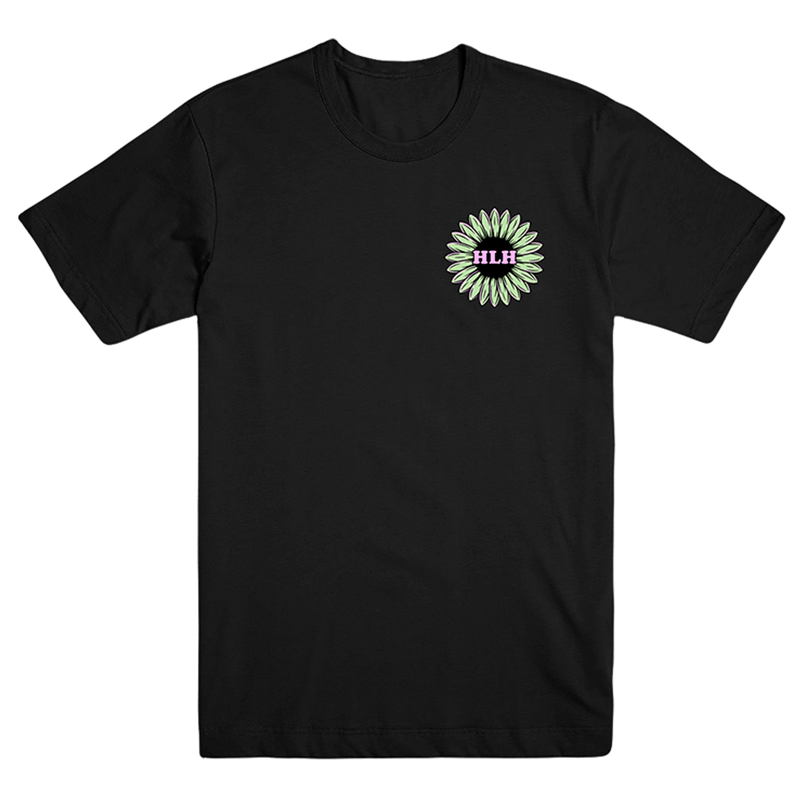 HLH - Spring Sunflower Tee
