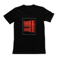 Twin XL - Red Glow Tour Tee