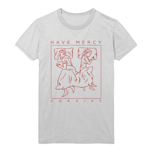 Have Mercy - Geometric Tee