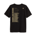 HLH - US Anon Tour Tee