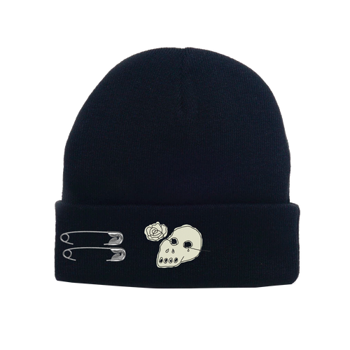 Trevor Daniel - Safety Pin Beanie