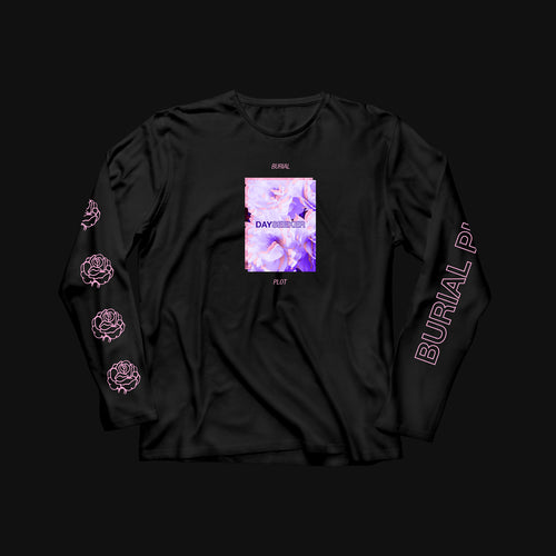 Burial Plot Longsleeve
