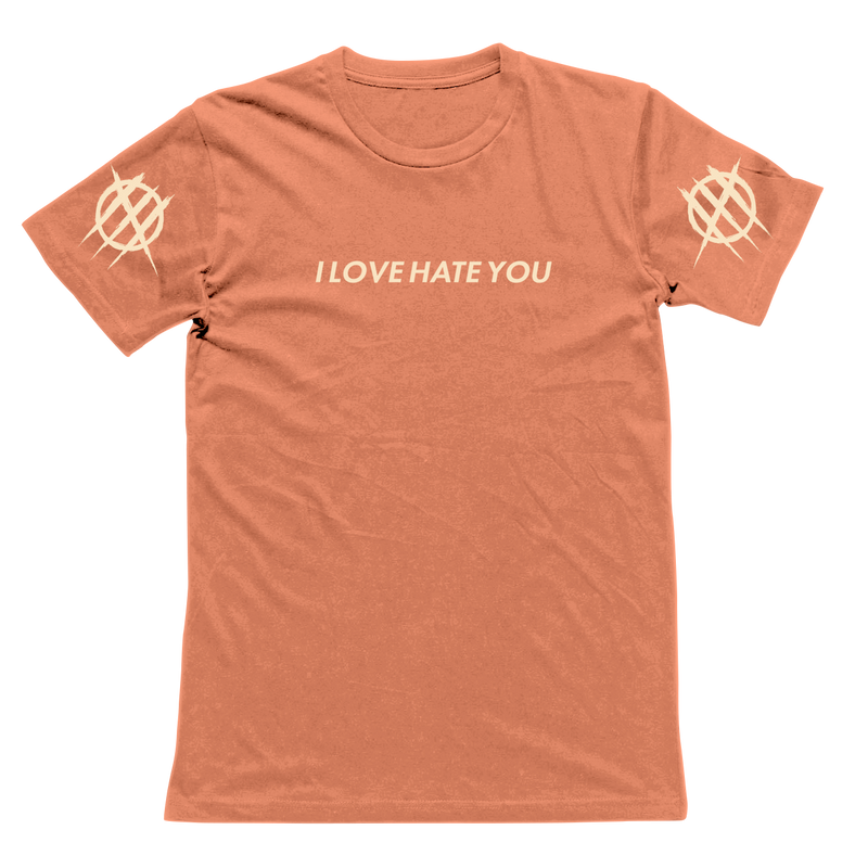 OCTW - I Love Hate You Tee