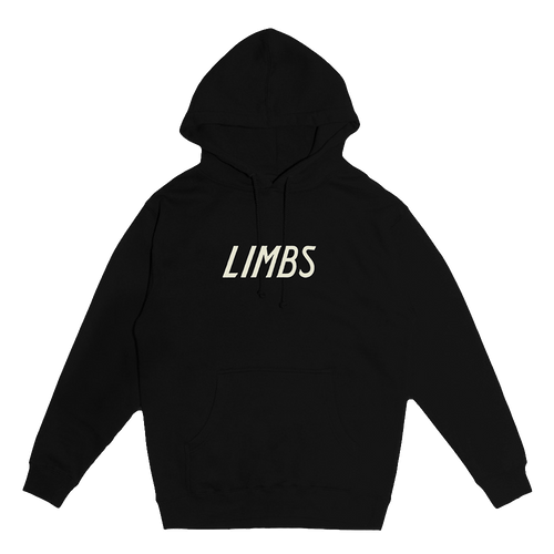 Limbs - Praying Hands Hoodie