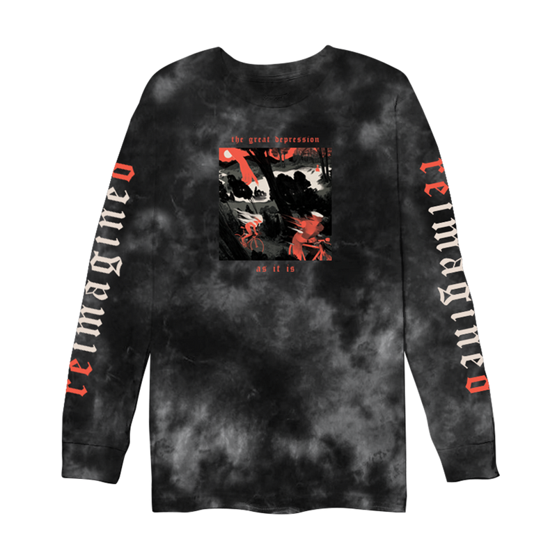 Reimagined Long Sleeve