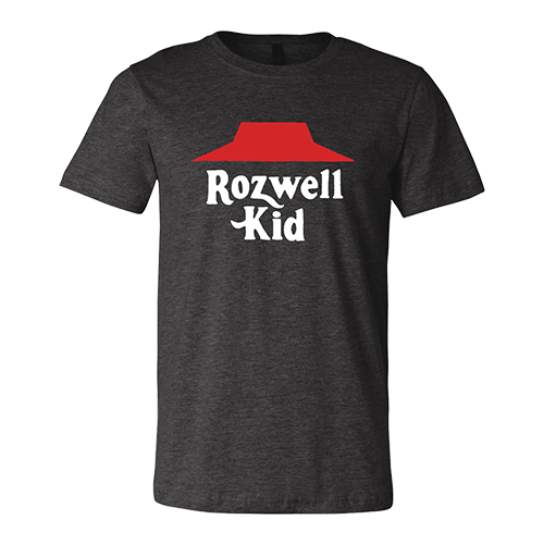 Rozwell Kid - Pizza Hut Tee