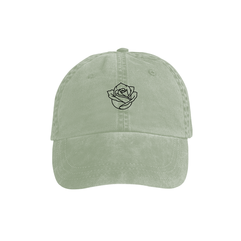 Dayseeker - Rose Dad Hat