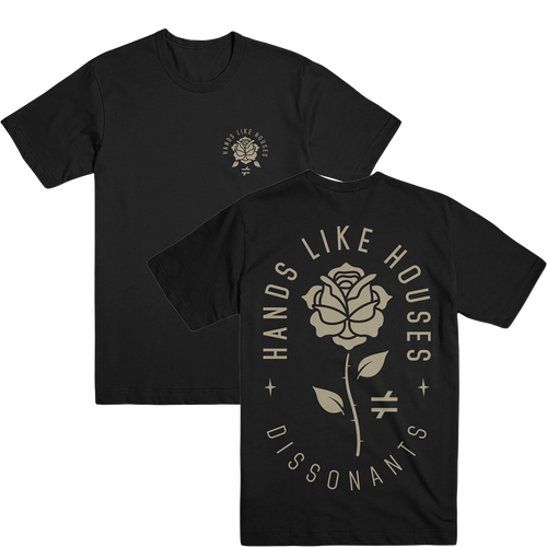 eede8ff4 Hands Like Houses - Official Merchandise – Absolute Merch