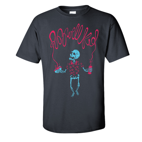 Rozwell Kid - Ketchup Hot Dog Tee