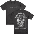 MTS - Save Yourself Vintage Tee