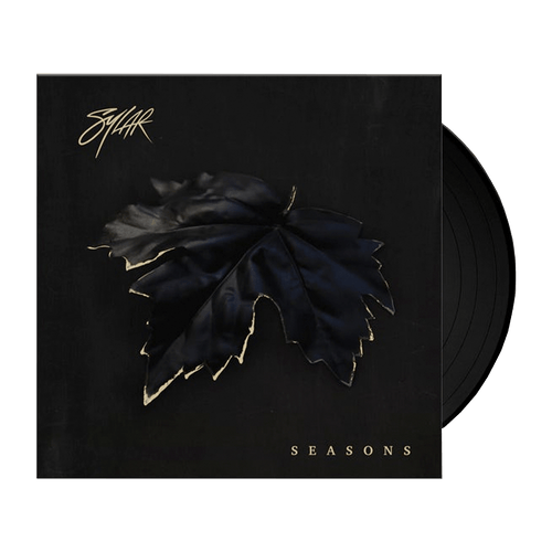 Sylar - Seasons LP - Black