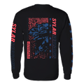 Sylar - Seasons Long Sleeve