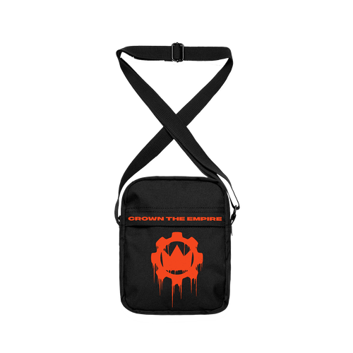 CTE - Drippy COG Cross Bag