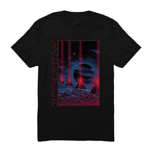 Intervals - Galactic Tee