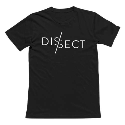 Dissect Logo Tee