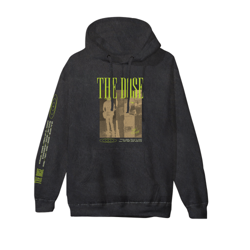 The Dose - Grunge Hoodie
